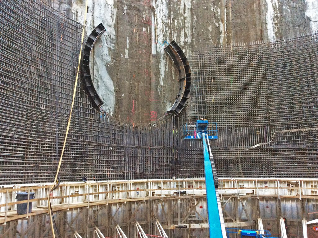 Ship Canal Water Quality Project Storage Tunnel